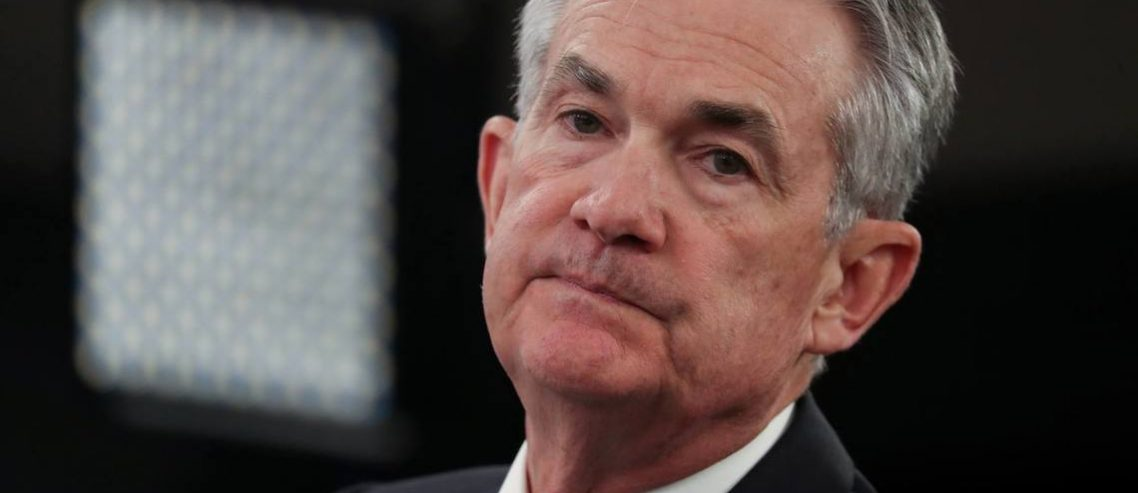 Fed Chair Suggests Bitcoin Is Gold's Biggest Competition