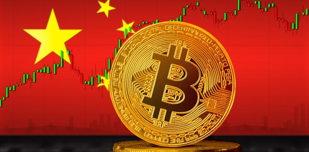 China's Illegal Crypto Mining Crackdown Could Ignite a Bitcoin Price Rally