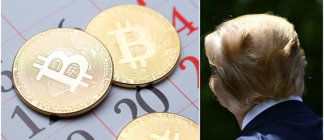 Bitcoin Isn't Scared of Trump…Or Other Democrats