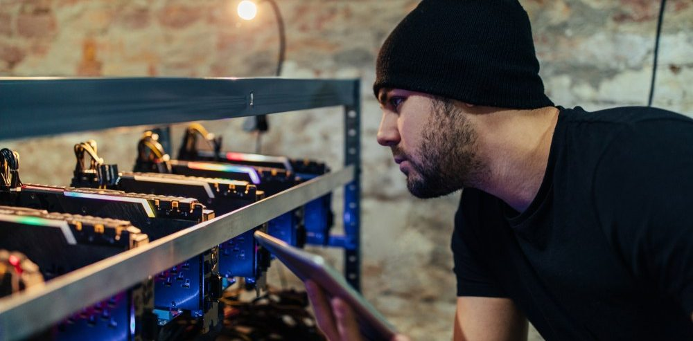 Iran's Government Officially Legitimizes Cryptocurrency Mining