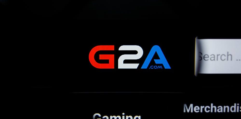 Dismal G2A Keyblocking Tool Prompts Extension, Rings Hollow with Devs
