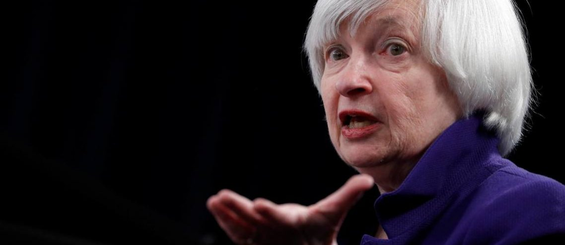 Recession Conspiracy Theories Are All Wrong: Former Fed Chair