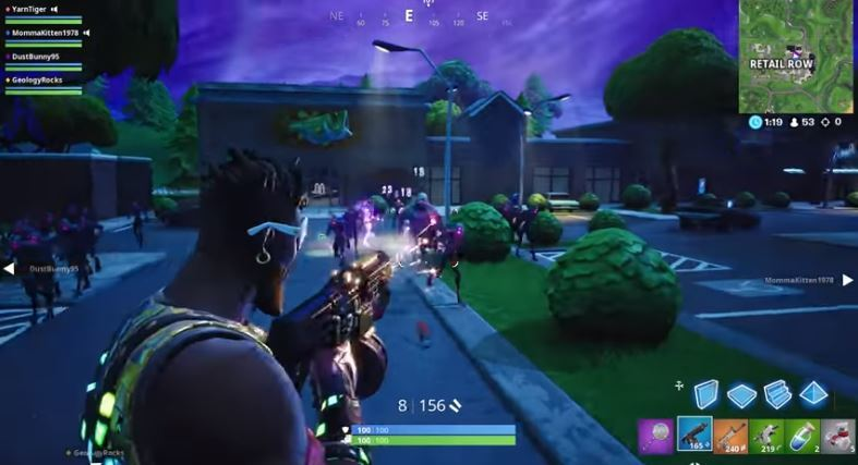 Fortnite's New Patch Is So Awful Gamers Are Rage-Quitting