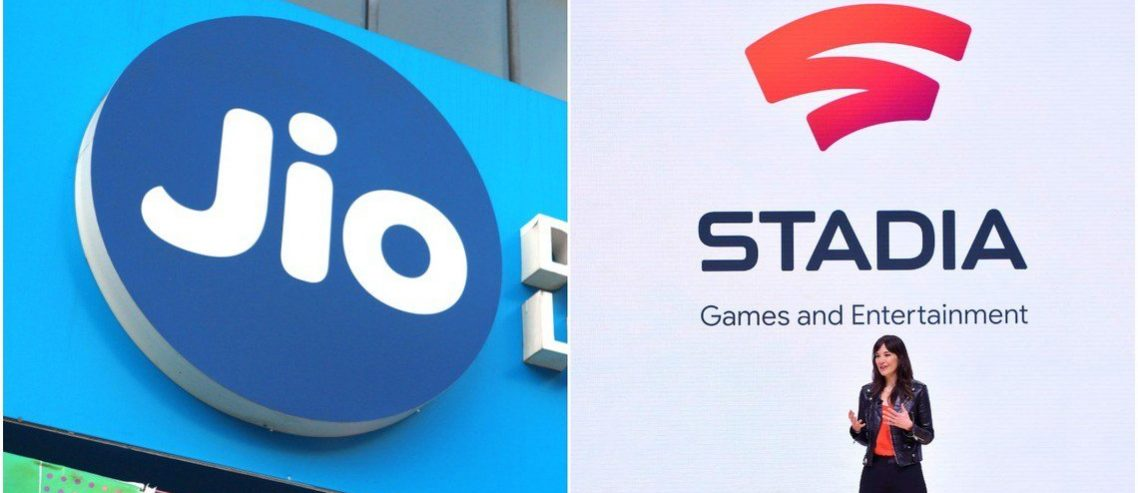 Jio Console: 5 Things You NEED to Know About India's Stadia Rival