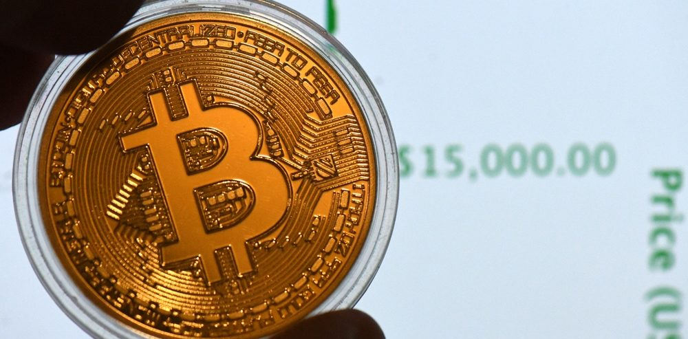 Bitcoin Price on Verge of 50% Boom to $15,000: Wealth Manager