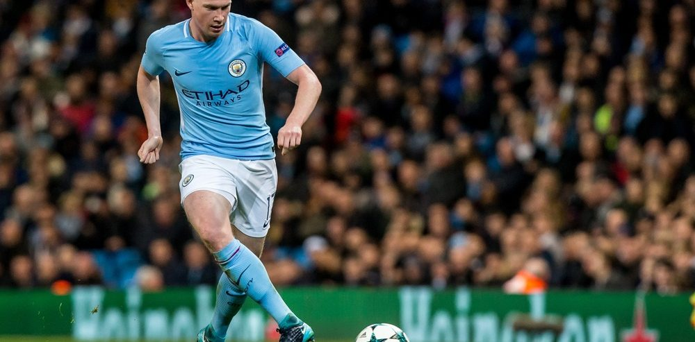 English Champions Manchester City Unveils Official 'Blockchain Gaming Partner'