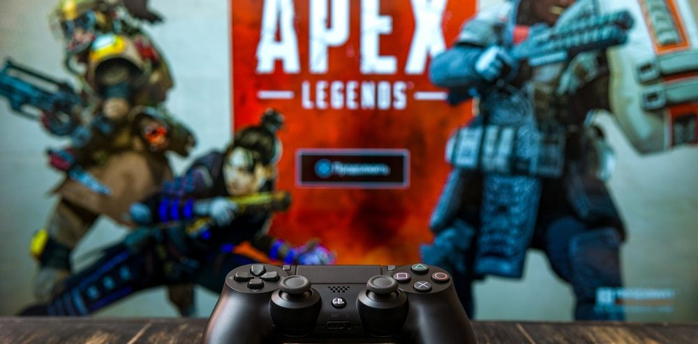Apex Legends Leak Finally Reveals First Look at…Crypto!