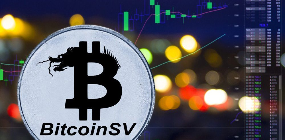 Bitcoin SV Leads Intraday Recovery Despite Craig Wright's Billions Blow