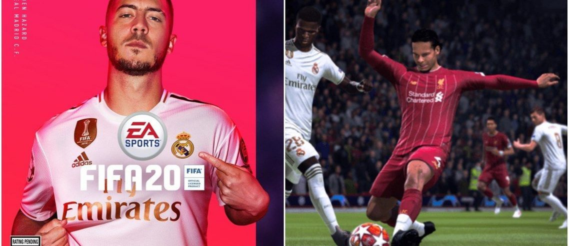 FIFA 20 Leak: Everything You Need to Know Before Sept. 12 Demo