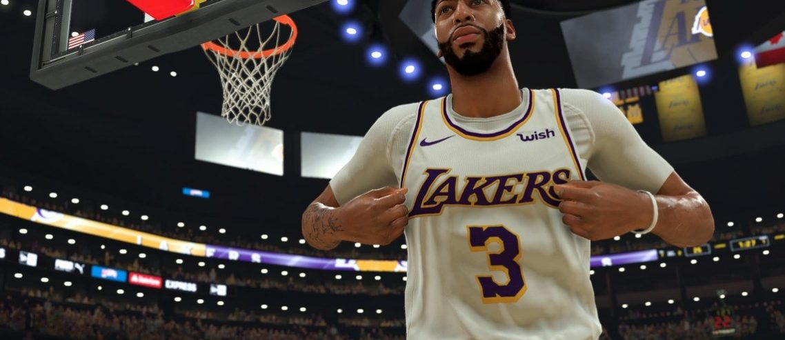 NBA 2K20 Gambling Trailer Gets PEGI Seal of Approval for Your Kids