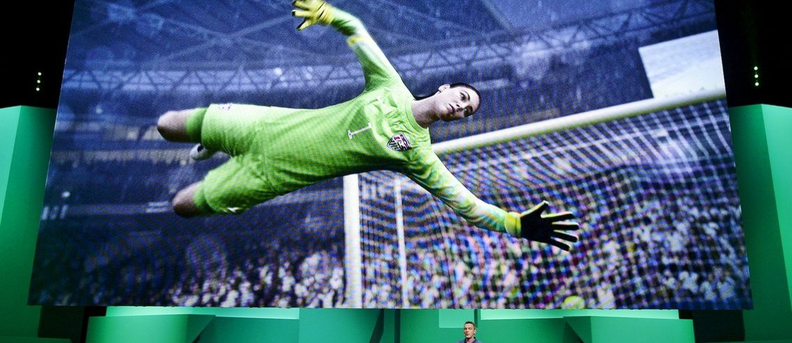 EA Crowns FIFA Boss to Rule Over Battlefield, Battlefront and Need for Speed