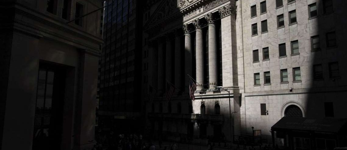 Dow's Feverish Rally Hits Day 3, But Historian Warns of New 'Cold War'