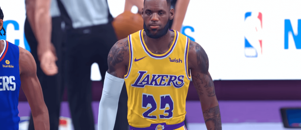 Gambling Simulator NBA 2K20 Gets Absolutely Trashed on Steam