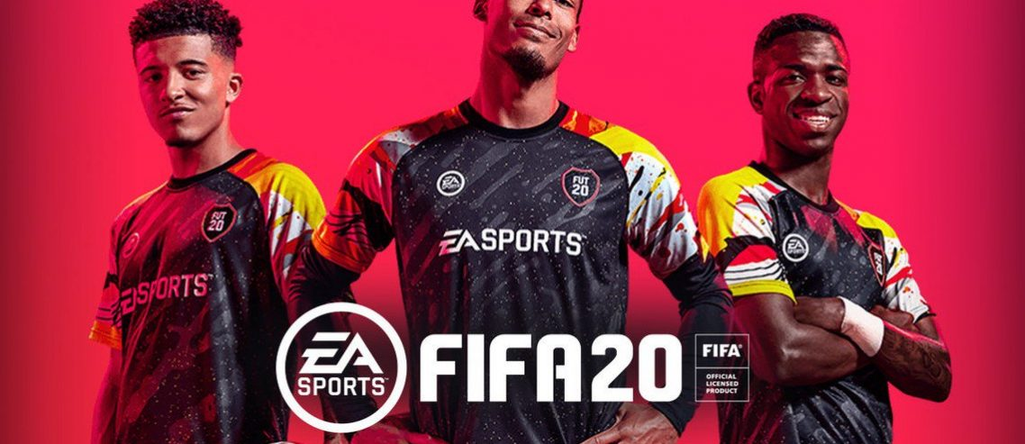 FIFA 20 Will Reward Your Mind-Numbing 250-Hour Grind With a Golden Goat