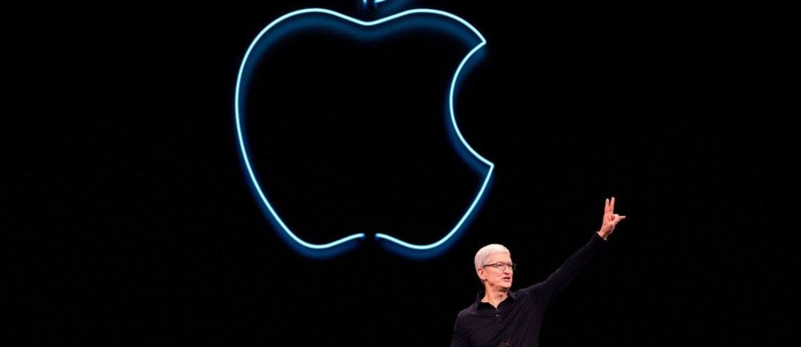 How Apple Stock Reacts After Every Major iPhone Reveal