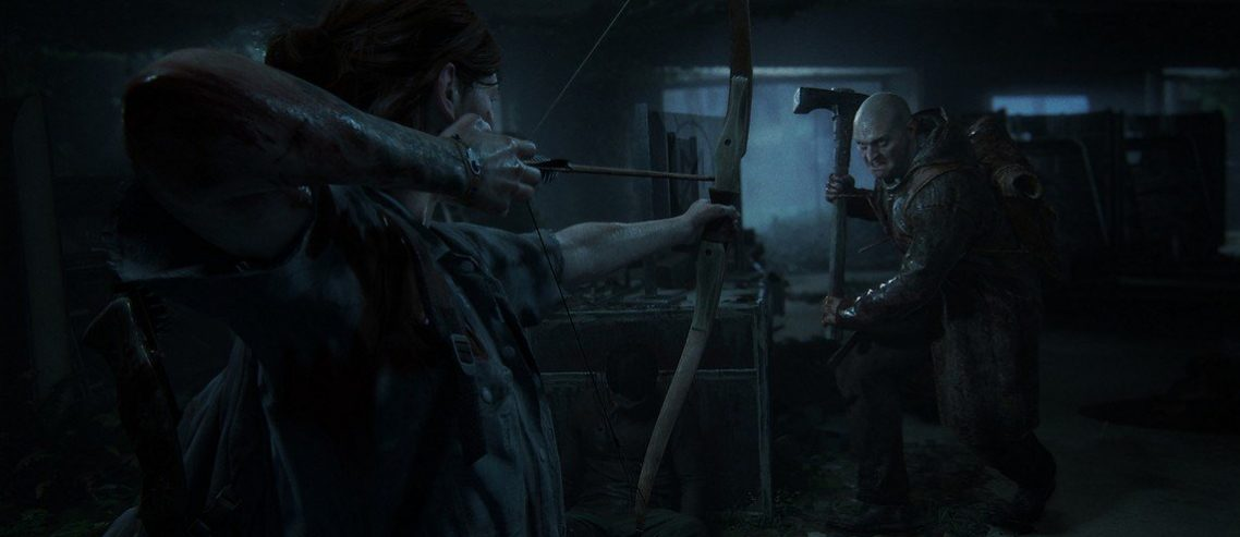 The Last of Us Part II Media Event Hypes PlayStation's Most-Anticipated Game