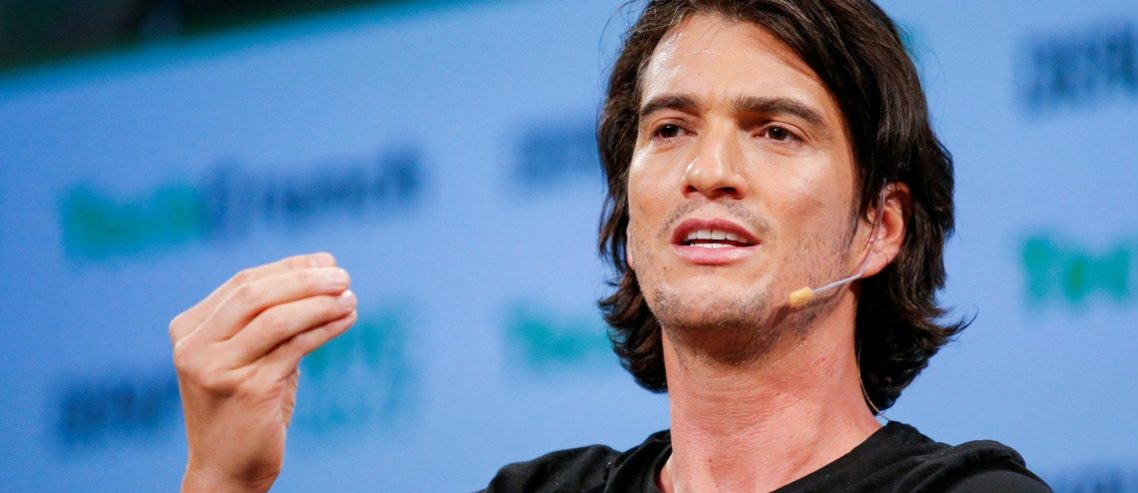 5 Reasons WeWork's Gigantic IPO Valuation Plunged 69%