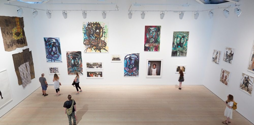 U.K. Artist Disrupts Art Industry With Cryptocurrency