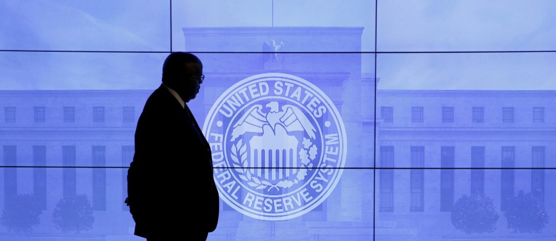 Recession-Blind Federal Reserve Cuts Interest Rates to 1.75%