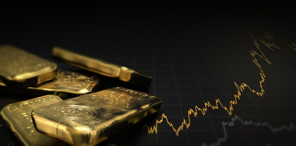 Gold Price Nosedives Below $1,500 Following Central-Bank Deluge