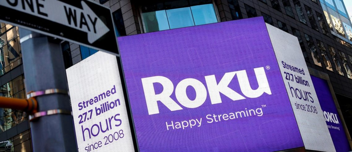 Roku Shares in Free Fall as FedEx Stock Steadies After Wednesday Rout