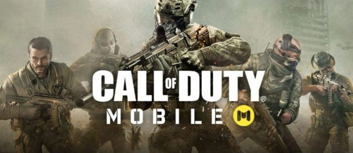 Call of Duty Mobile Includes a 100-Player Battle Royale Mode