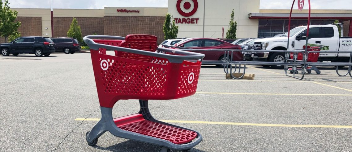 Target Announces Massive Waste of Capital – A $5B Share Buyback