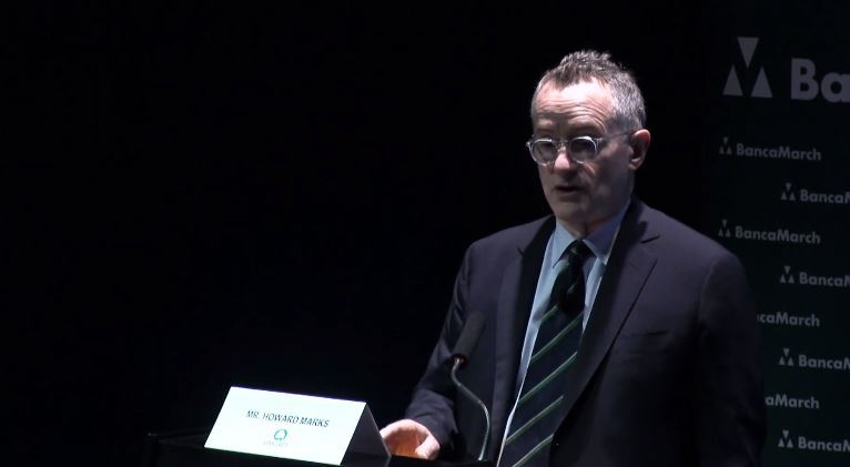 Billionaire Howard Marks Reveals When You Need to Fear a Recession