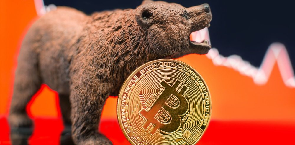 Traders Lose Millions as Bitcoin Price Suddenly Plunges From $9,500 to $8,000