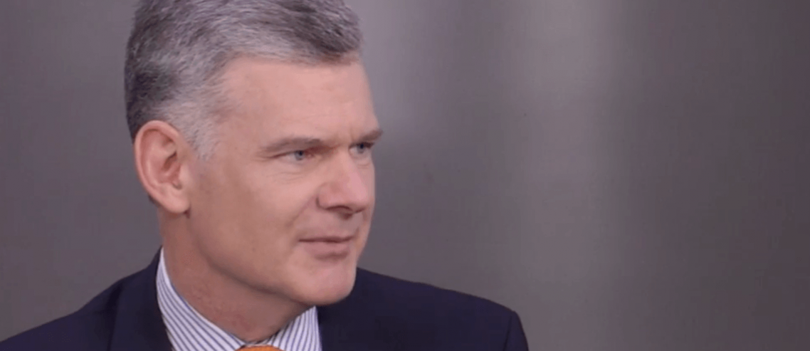 Mark Yusko Doesn't Buy Trade Deal Optimism, Remains Bullish on Bitcoin