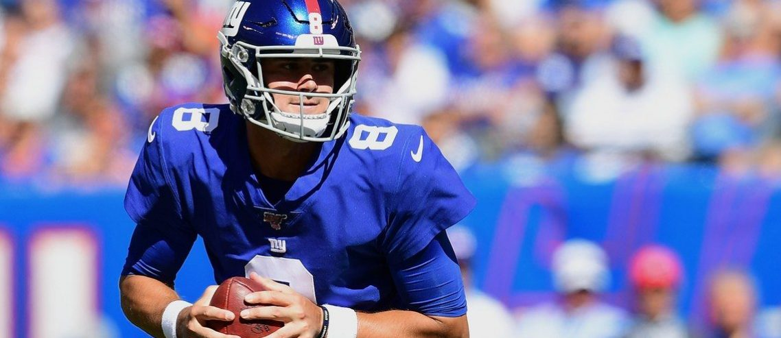 Can Daniel Jones Keep Good Times Rolling, Make It Three in a Row for NYG?