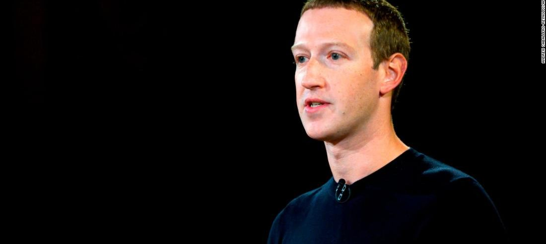 Facebook tries to get its house in order ahead of 2020 election