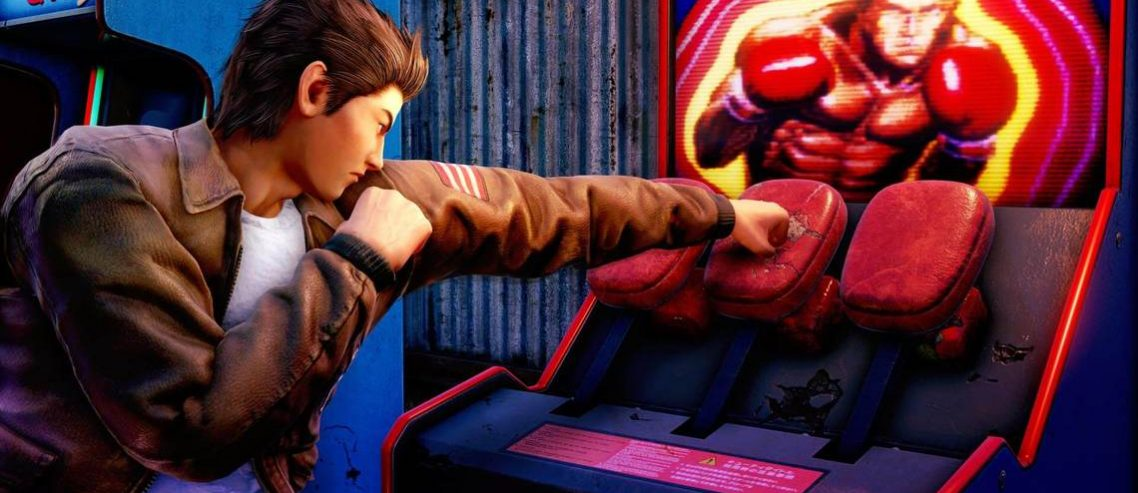 Don't Preorder Shenmue III – Here's When You Should Buy It Instead