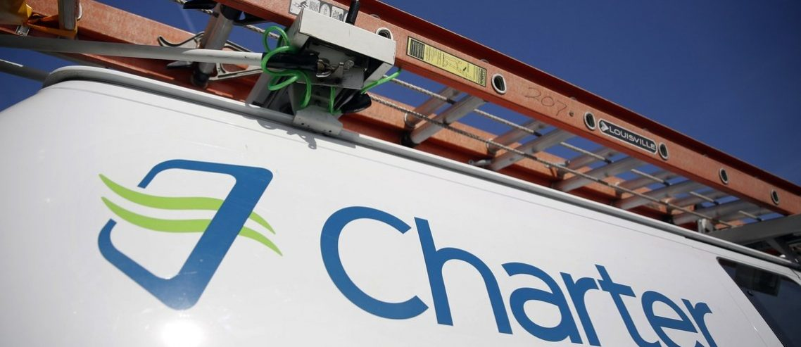 Charter Communications: 3 Reasons Why CHTR Is on Par With Apple in Year-to-Date Gains
