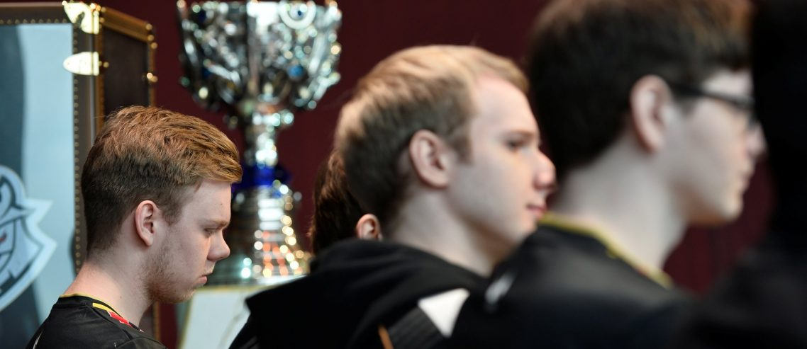 League of Legends Worlds Finals Will Shatter Records – And Make One Team Rich