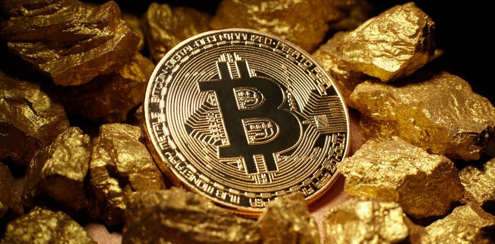 Bitcoin Price Will Moonshot $500,000 Within 10 Years After Flipping Gold, Says Bobby Lee