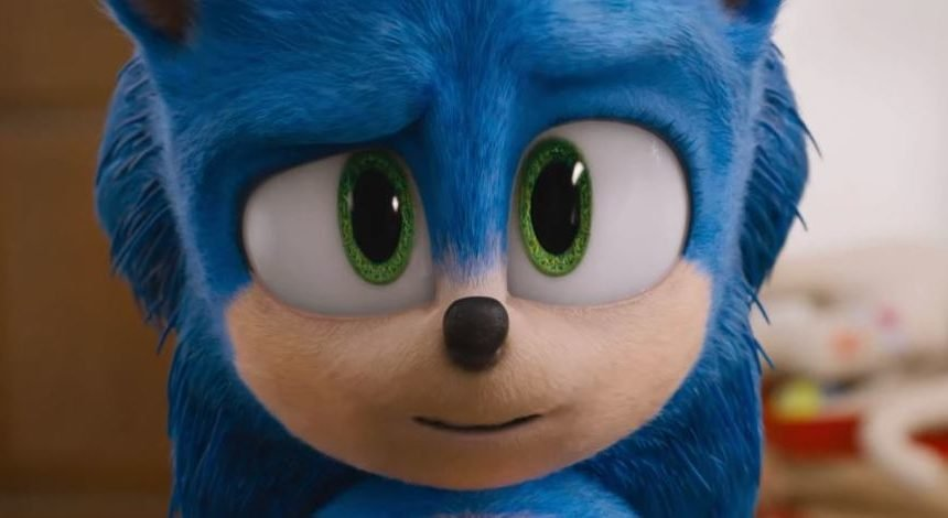 Sonic the Hedgehog's Fantastic Redesign Fails to Solve Movie's Critical Flaws