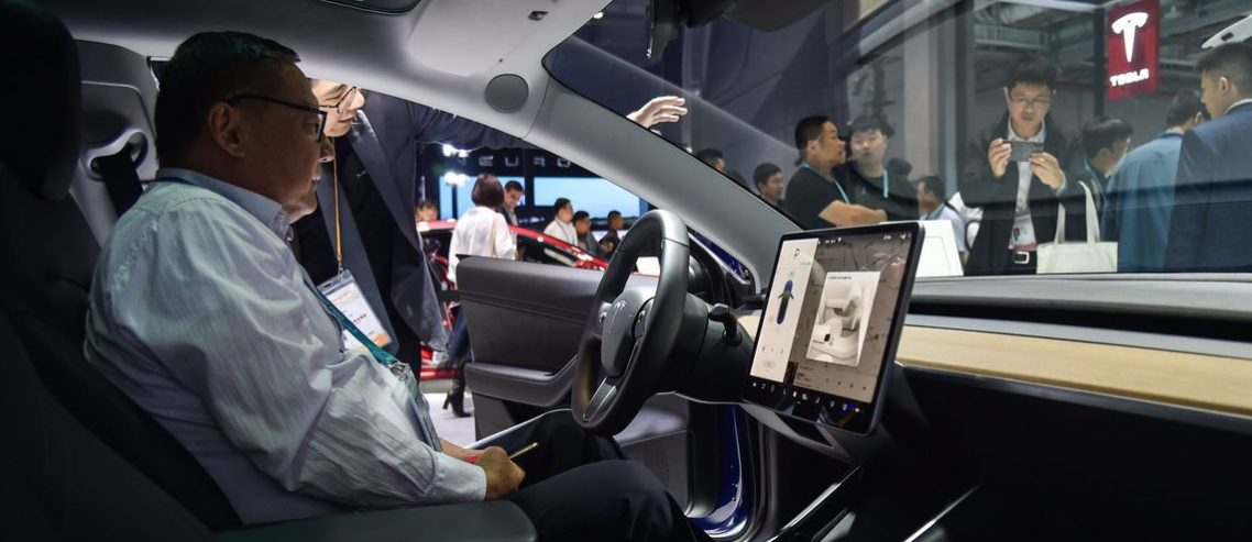 TSLA at $530? China, New Models, Cost Cutting Could Drive Tesla Stock Higher