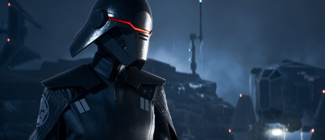 The Force is Strong with EA Haters After Canceled Star Wars Early Access