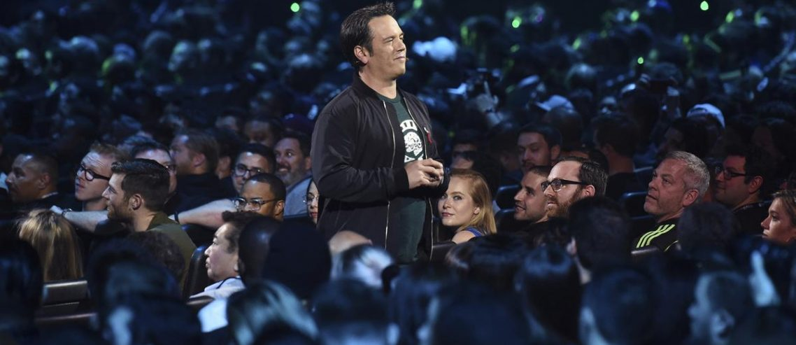 Xbox Isn't Done With Big Game Announcements: Phil Spencer