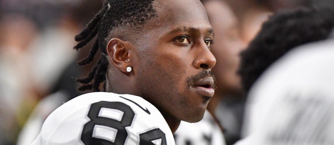 Wait, Is Antonio Brown Actually Done for Good This Time?