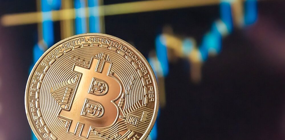 It's (Nearly) Over $9,000: Is Bitcoin's Halving Finally Being Priced In?
