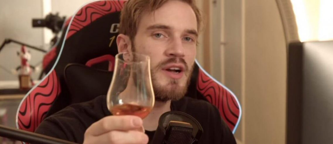 This Kid Destroyed Us for That PewDiePie Roast – And We Love Him for It!