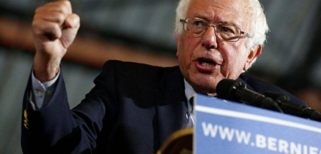 How the Federal Reserve Could Hand the 2020 Election to Bernie Sanders