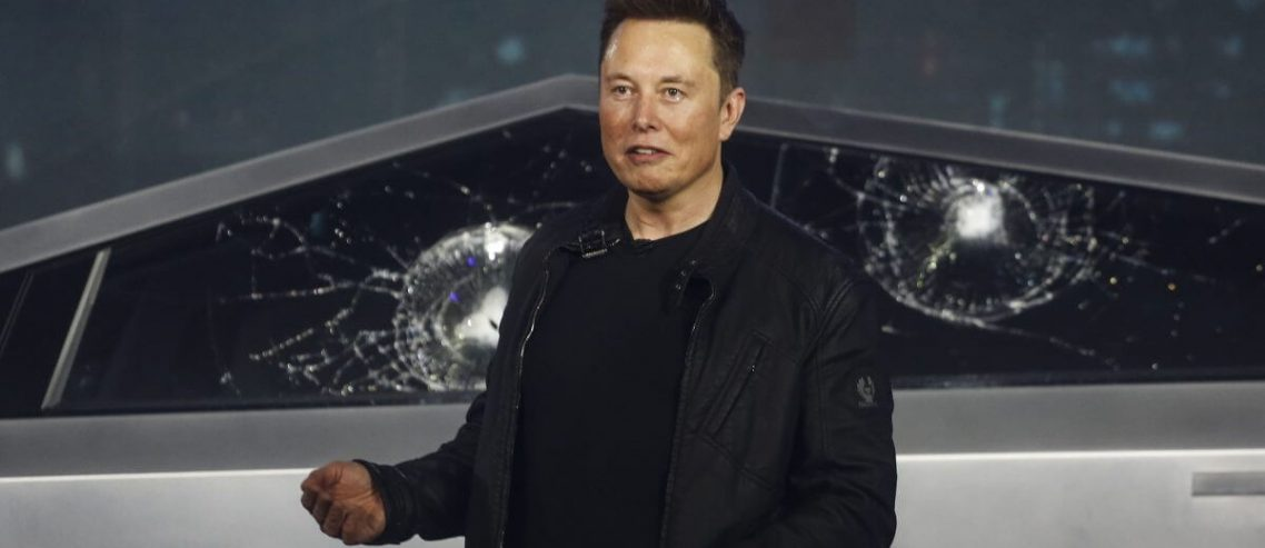 Cult of Elon Musk Predicts Tesla CEO Turn World's First Trillionaire