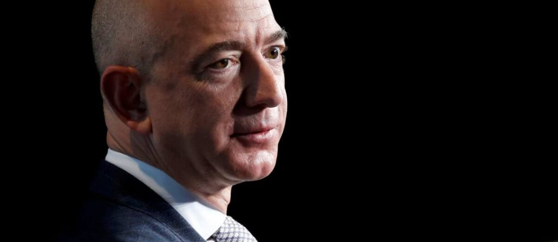 President Trump Just Delivered A Death Blow to Amazon