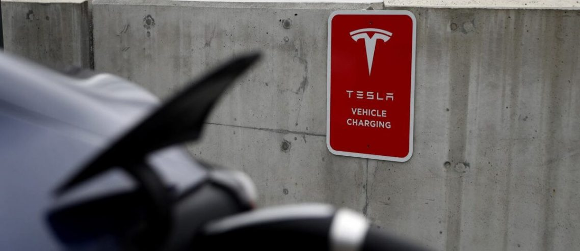 Tesla's 12% Surge Is Burning Short-Sellers as Stock Shatters New All-Time High