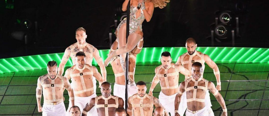 Shakira & J-Lo's Super Bowl Halftime Controversy Misses the Point