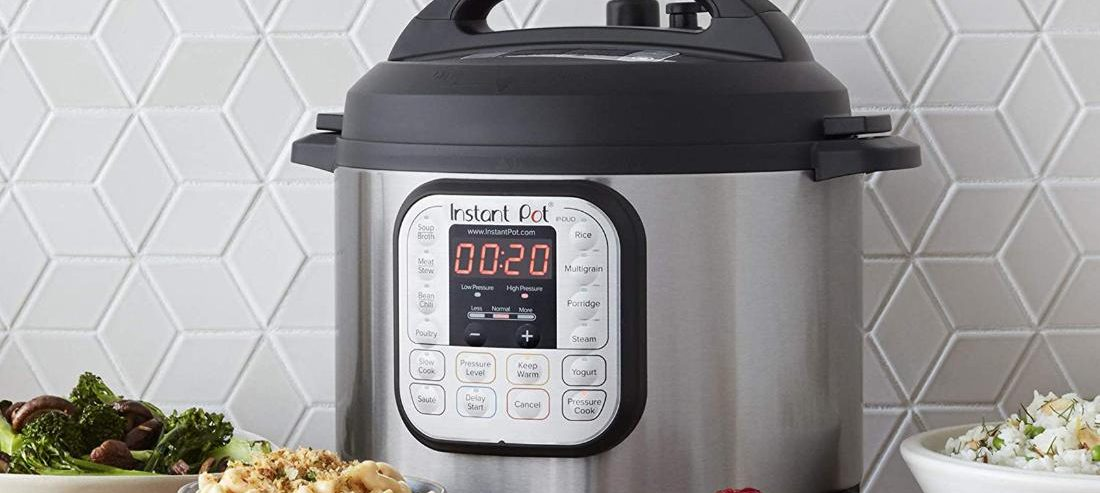 Thinking of buying an Instant Pot? Start here