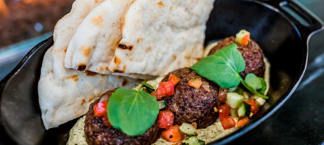 Disney parks expand vegan food options and they're delicious (just don't call them 'vegan')
